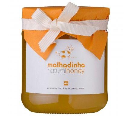 Honey Malhadinha 500 G
