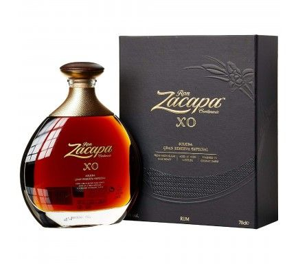 Rum Zacapa Cent. X.O. 70Cl