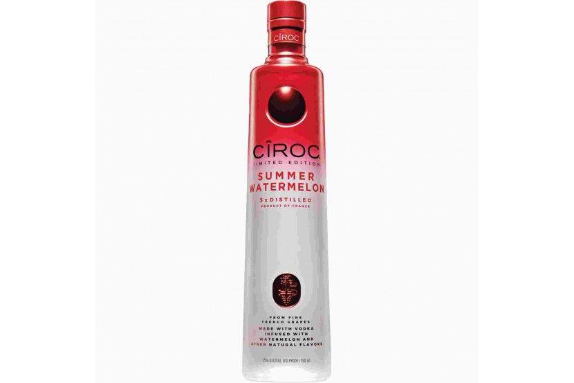 Vodka Ciroc Summer Watermelon 70 Cl