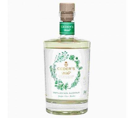 Gin Ceder's Wild 50 Cl