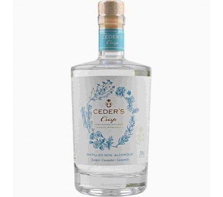 Gin Ceder's Crisp 50 Cl