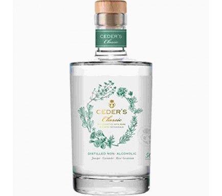 Gin Ceder's Classic 50 Cl