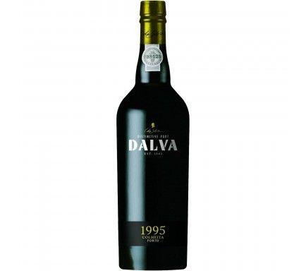 Porto Dalva 1995 Colheita 75 Cl