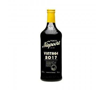 Porto Niepoort 2017 Vintage 75 Cl