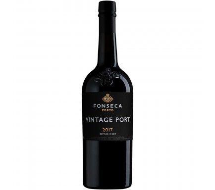 Porto Fonseca 2017 Vintage 75 Cl