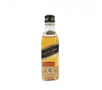 Whisky J.Walker Black 5 Cl