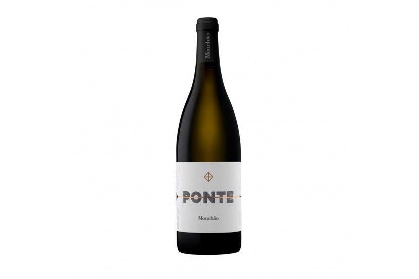 White Wine Ponte De Mouchao Verdelho 75 Cl