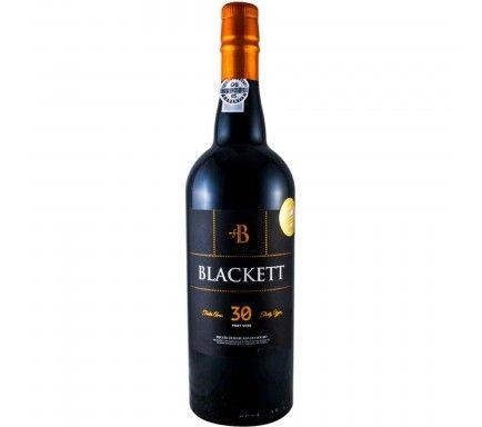 Porto Blackett 30 Anos 75 Cl