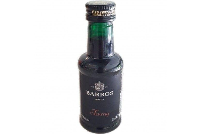 Mini Porto Barros Tawny 5 Cl