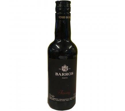 Porto Barros Tawny 20 Cl