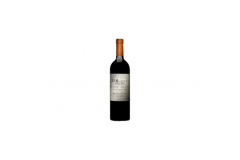 Vinho Tinto Douro Batuta 2015 75 Cl