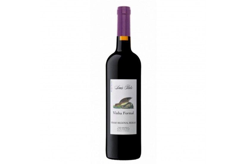 Vinho Tinto Luis Pato Vinha Formal 75 Cl