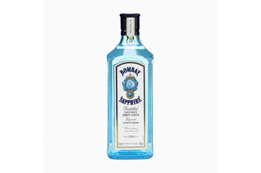 Gin Bombay Sapphire 20 Cl