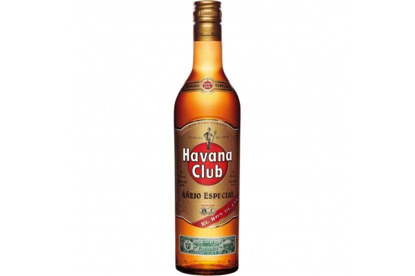 Rum Havana Club Especial 70 Cl
