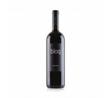 Vinho Tinto Blog By Tiago Cabaço 75 Cl