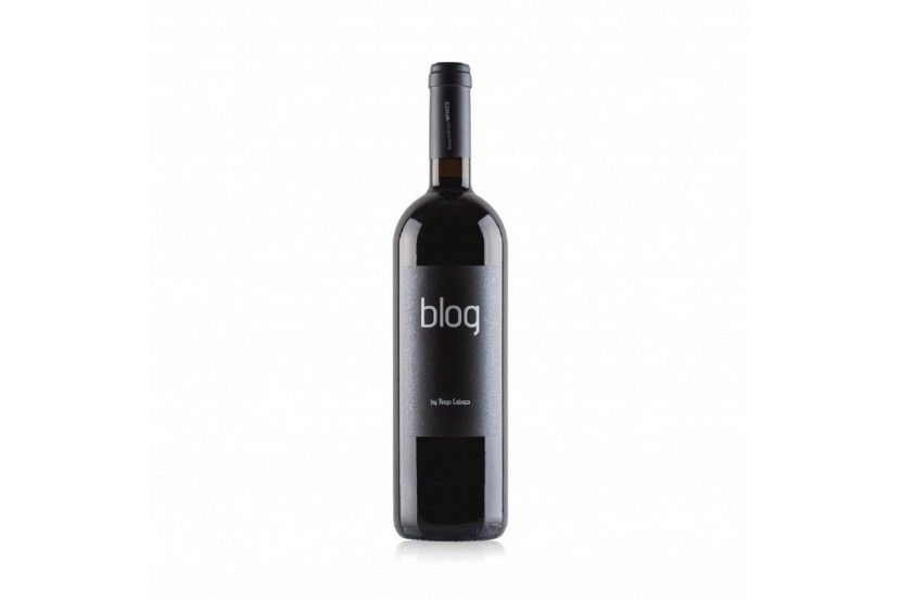 Red Wine Blog By Tiago Cabaço 75 Cl
