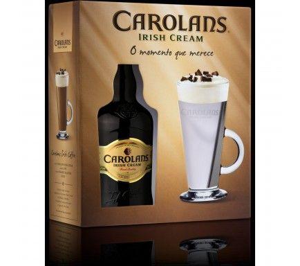 Licor Carolans 70 Cl
