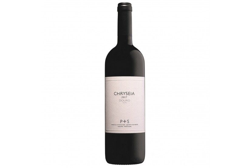 Red Wine Douro Chryseia 2017 75 Cl