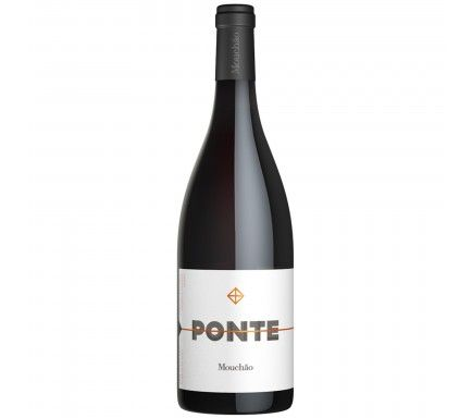 Red Wine Ponte De Mouchão 75 Cl