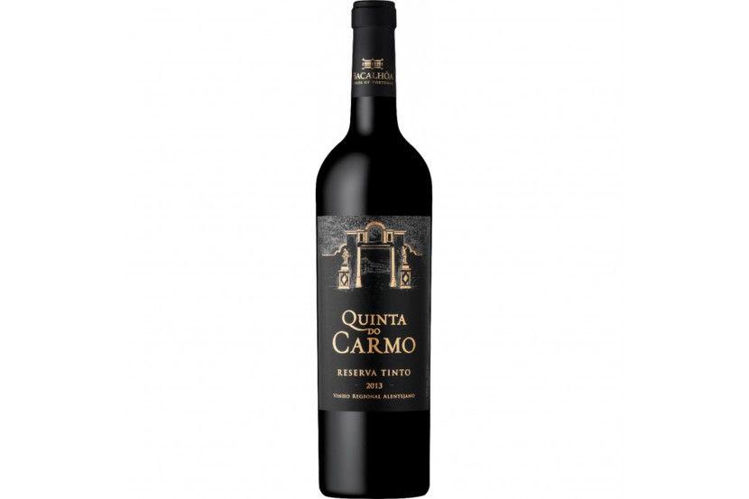 Vinho Tinto Quinta Do Carmo Reserva 75 Cl