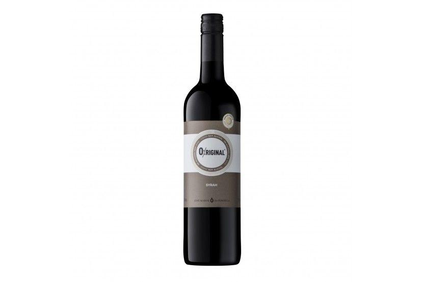 Vinho Tinto O%riginal 75 Cl