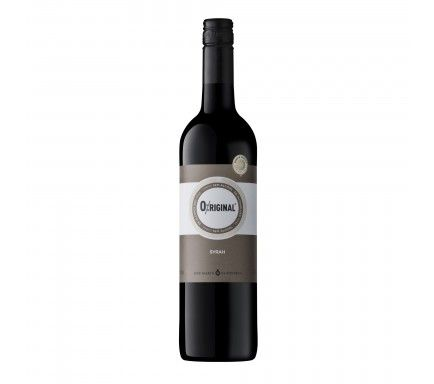 Red Wine O%riginal 75 Cl