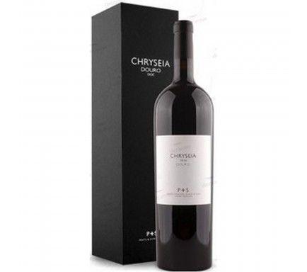 Vinho Tinto Douro Chryseia 20161.5 L