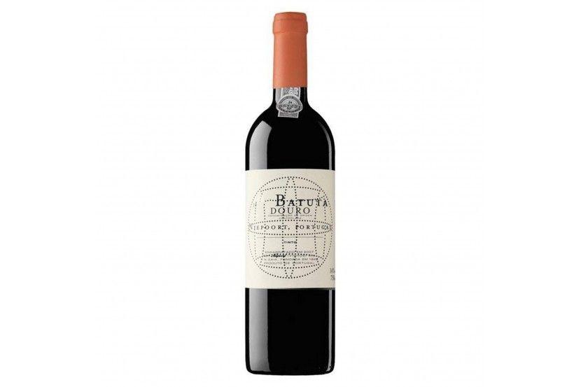 Vinho Tinto Douro Batuta 2016 75 Cl