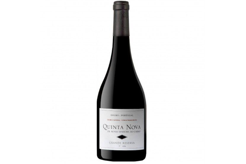Vinho Tinto Douro Quinta Nova Grande Reserva 2016 75 Cl