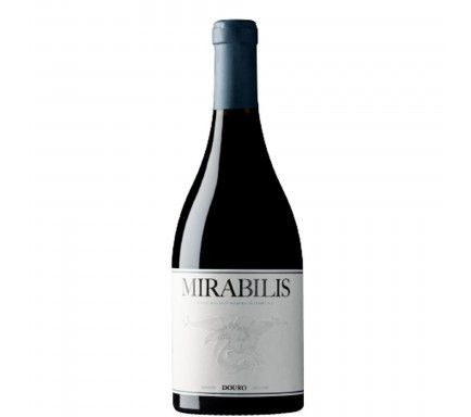 Red Wine Douro Mirabillis 2017 75 Cl