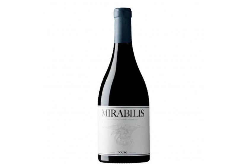 Vinho Tinto Douro Mirabillis 2017 75 Cl