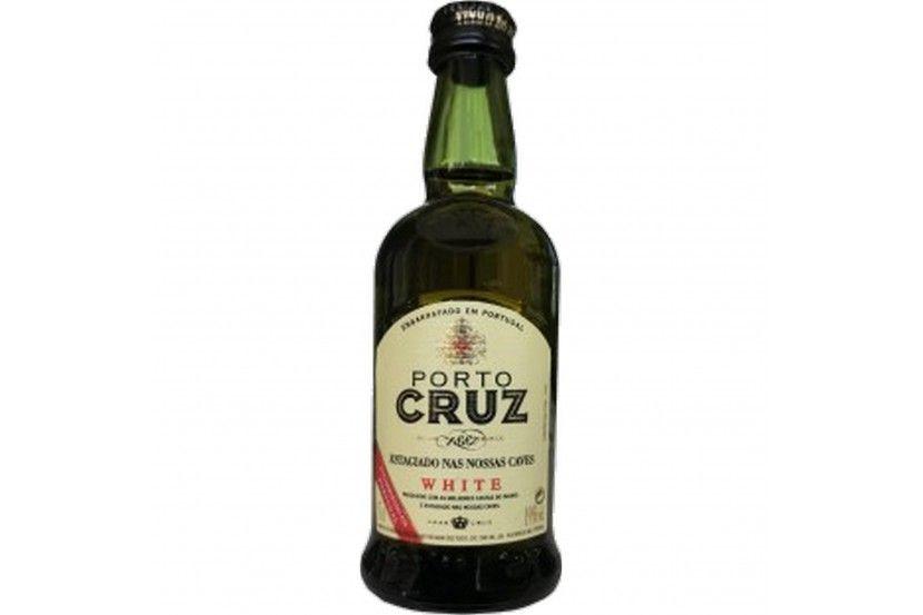 Porto Cruz Branco 5 Cl