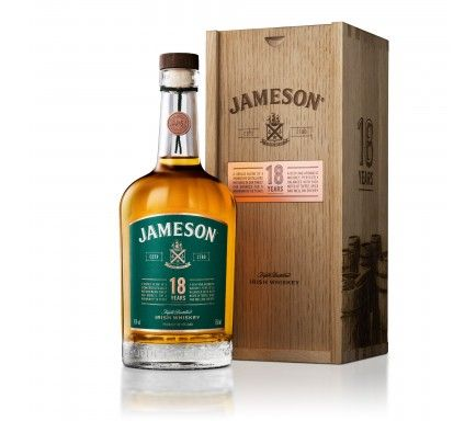 Whisky Jameson 18 Anos 70 Cl