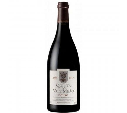 Red Wine Douro Quinta Vale Meão 2017 75 Cl