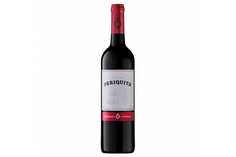 Red Wine Periquita 75 Cl