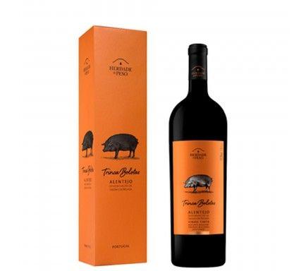Vinho Tinto Trinca Bolotas 1.5 L