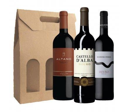 Pack Vinho Tinto Douro