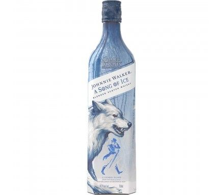 Whisky Johnnie Walker Got Song Of Ice 70 Cl