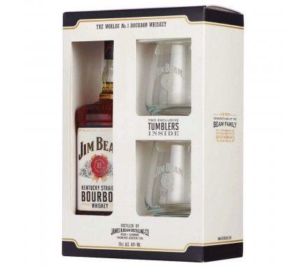 Whisky Jim Beam 70 Cl