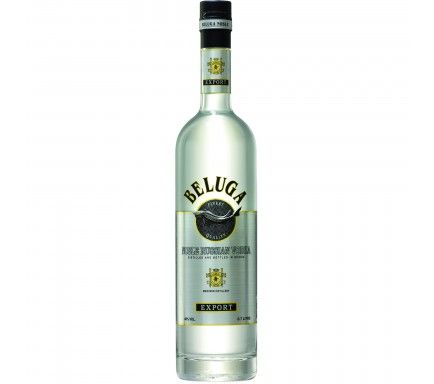 Vodka Beluga Noble 70 Cl