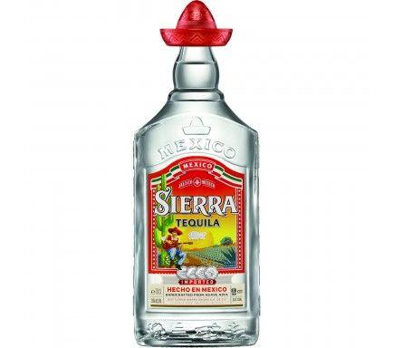 Tequila Sierra Branca 70 Cl