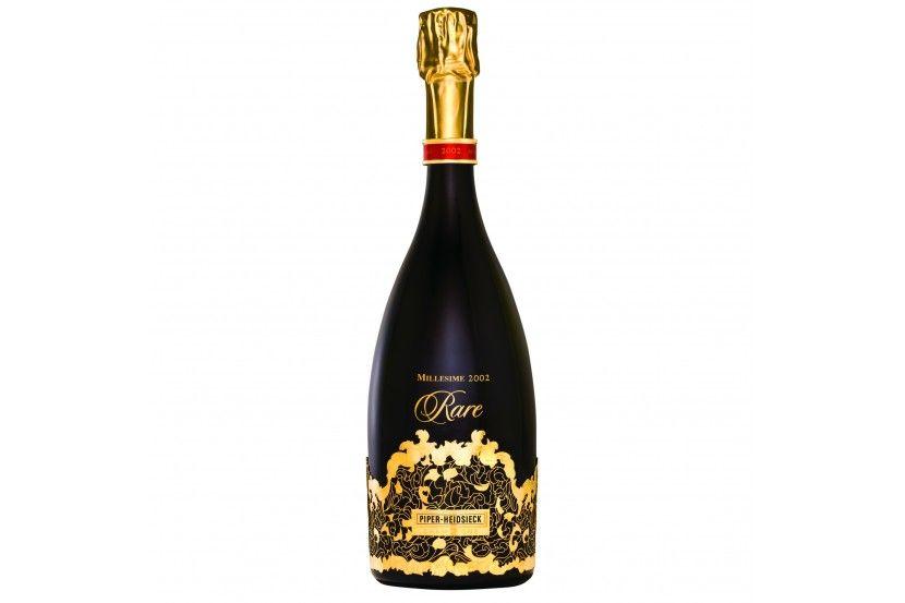 Champagne Piper Heidsieck Millesimé 75 Cl