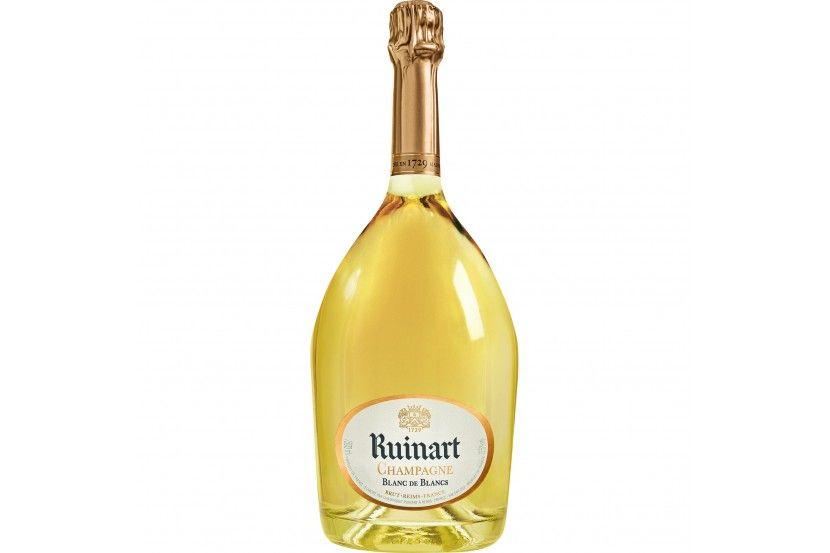 Champagne Ruinart Blanc De Blancs 1.5 L