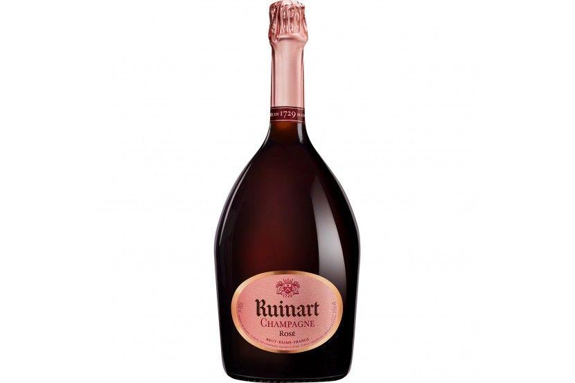 Champagne Ruinart Rosé 1.5 L