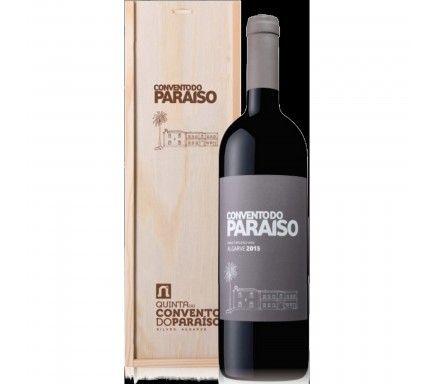 Vinho Tinto Convento Paraiso 2016 1.5 L