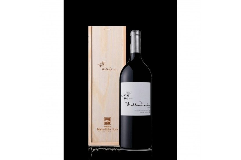 Vinho Tinto Malhadinha 2016 1.5 L