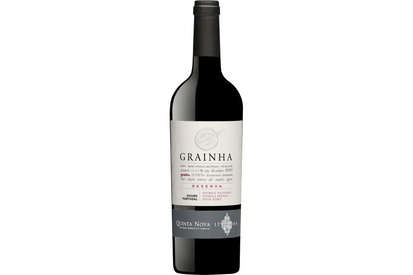 Vinho Tinto Douro Grainha Reserva 75 Cl