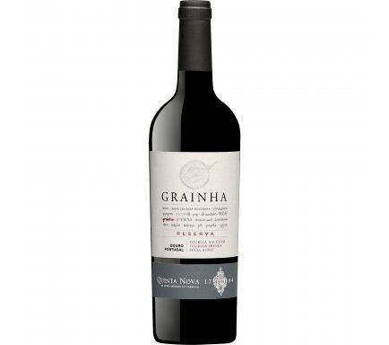 Red Wine Douro Grainha Reserva 75 Cl