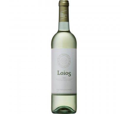White Wine Loios 75 Cl