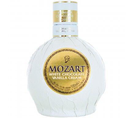 Licor Mozart White Chocolate 50 Cl